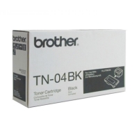 Картридж Brother TN-04BK черный