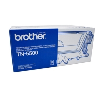 Картридж Brother TN-5500 черный