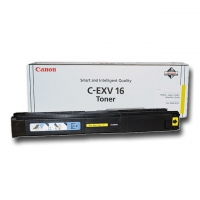 Картридж Canon C-EXV-16/GPR-20/NPG-30 yellow № 1066B002 желтый