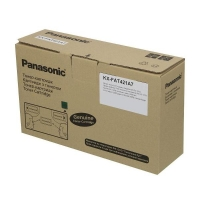 Картридж Panasonic KX-FAT421A/FAT421A7 черный