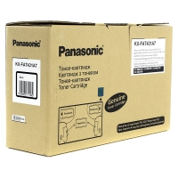 Картридж Panasonic KX-FAT431A/FAT431A7 черный