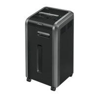 Шредер Fellowes MicroShred 225Mi