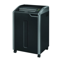 Шредер Fellowes PowerShred 485CI