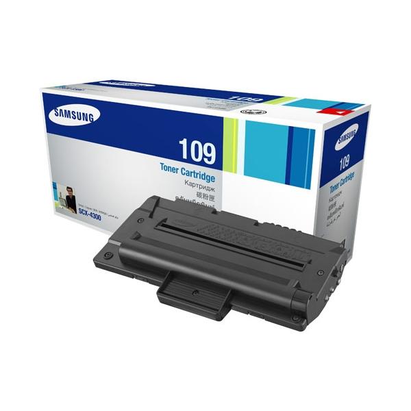 Картридж Samsung MLT-D109S № SU794A черный